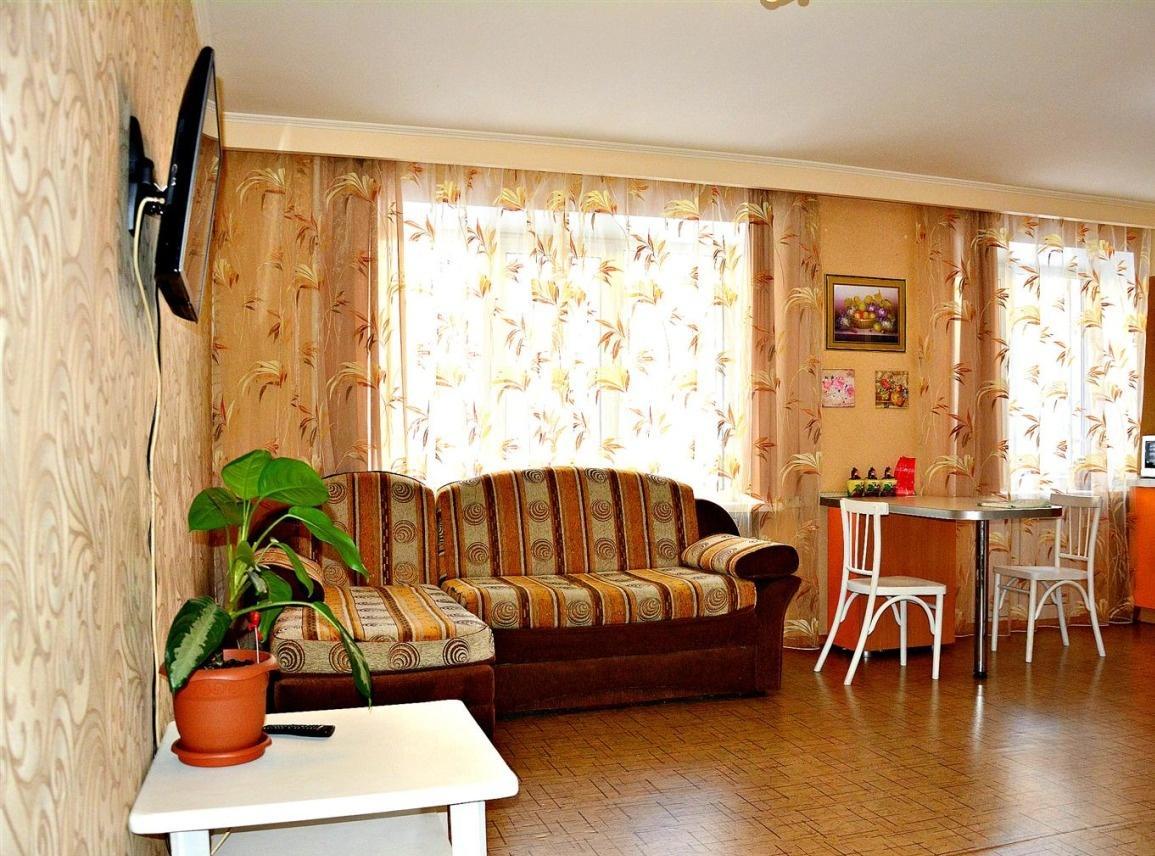 Саратов — 1-комн. квартира, 36 м² – Им Слонова И.А.  74/76 (36 м²) — Фото 1