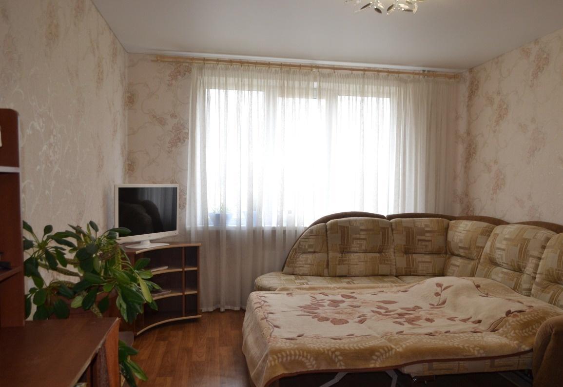Саратов — 1-комн. квартира, 40 м² – Блинова, 29 (40 м²) — Фото 1