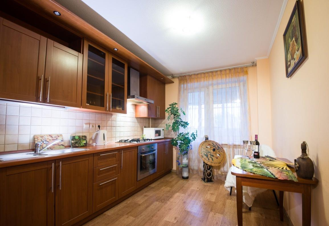 Саратов — 1-комн. квартира, 45 м² – Сакко и Ванцетти, 59 (45 м²) — Фото 1