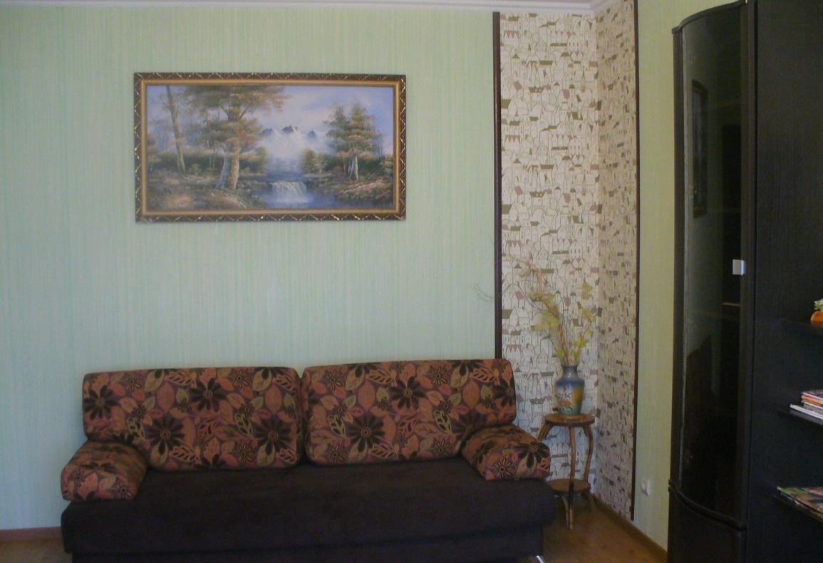 Саратов — 1-комн. квартира, 38 м² – Куприянова, 7а (38 м²) — Фото 1