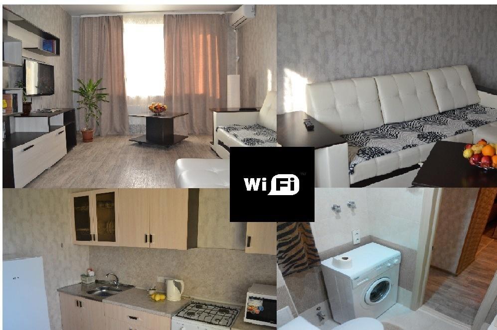 Саратов — 1-комн. квартира, 36 м² – Блинова, 29/'ЛЕНТА' (36 м²) — Фото 1