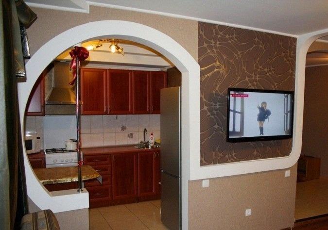 Саратов — 1-комн. квартира, 34 м² – Им Шехурдина А.П., 34 (34 м²) — Фото 1