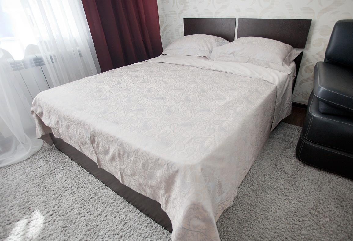 Саратов — 1-комн. квартира, 48 м² – Им Сакко и Ванцетти, 31 (48 м²) — Фото 1