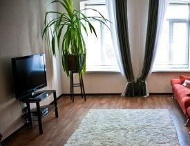 Саратов — 1-комн. квартира, 40 м² – Московская, 24 (40 м²) — Фото 1