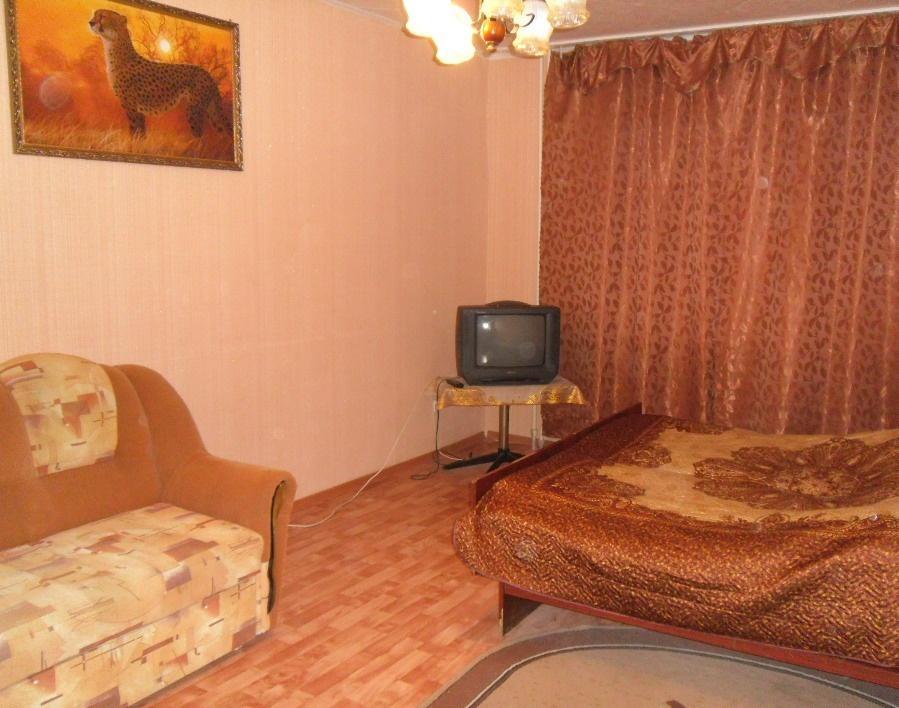 Саратов — 3-комн. квартира, 86 м² – Блинова 21 (86 м²) — Фото 1