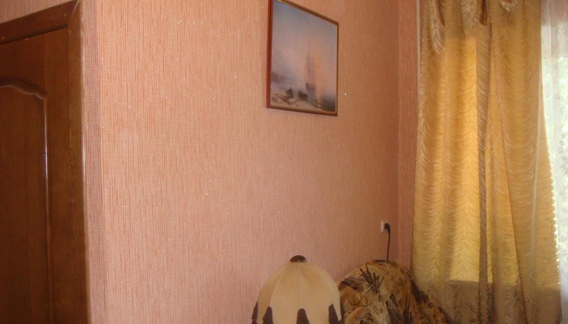 Саратов — 1-комн. квартира, 42 м² – Им Сакко и Ванцетти, 48/50 (42 м²) — Фото 1