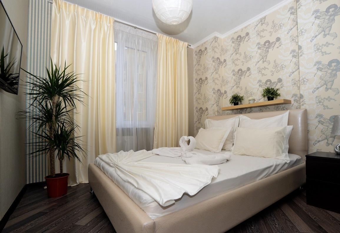 Саратов — 2-комн. квартира, 55 м² – Вольский переулок  15корпус 1 от (55 м²) — Фото 1