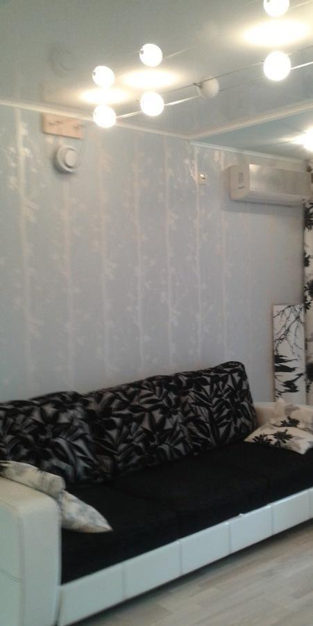 Саратов — 2-комн. квартира, 55 м² – Чапаева/Посадского (55 м²) — Фото 1