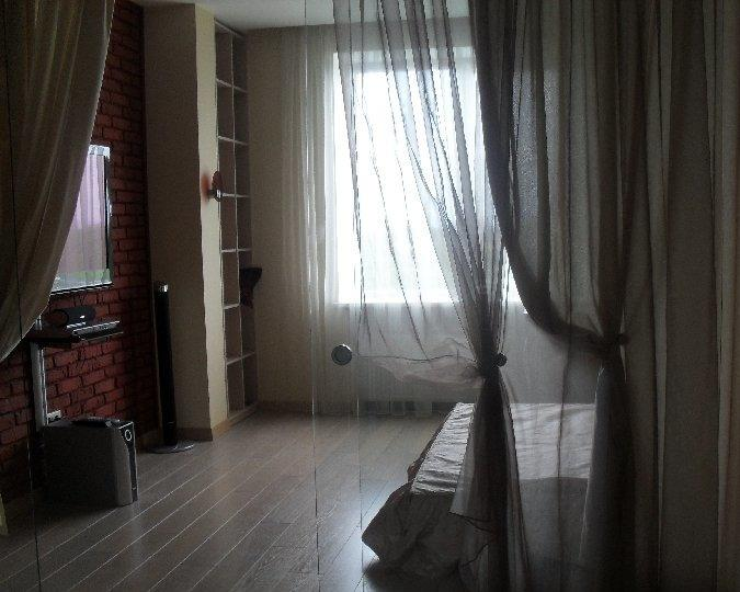 Саратов — 1-комн. квартира, 50 м² – Им Рахова В.Г., 116 (50 м²) — Фото 1