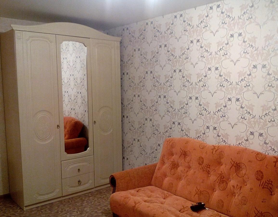 Саратов — 1-комн. квартира, 43 м² – Буровая, 9 (43 м²) — Фото 1