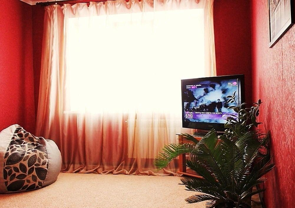 Саратов — 1-комн. квартира, 45 м² – Огородная, 208 (45 м²) — Фото 1