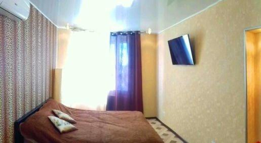 Саратов — 1-комн. квартира, 34 м² – Им Сакко и Ванцетти, 34 (34 м²) — Фото 1