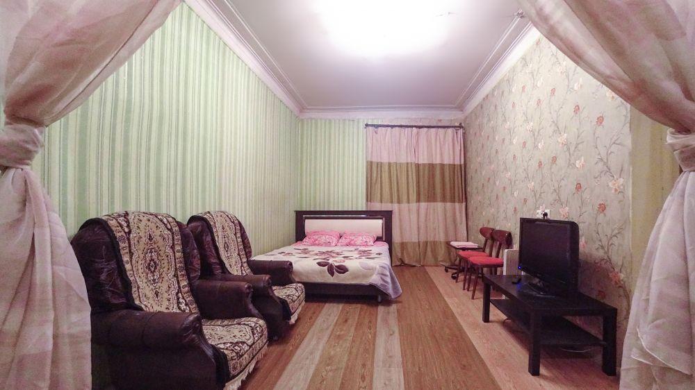 Саратов — 1-комн. квартира, 38 м² – Спартака, 5 (38 м²) — Фото 1