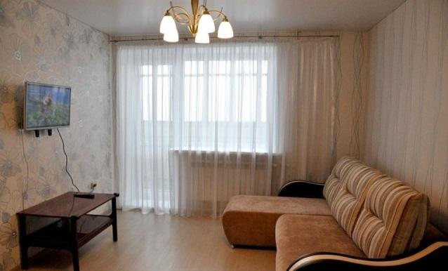 Вологда — 1-комн. квартира, 34 м² – ул Карла Маркса, 121 (34 м²) — Фото 1