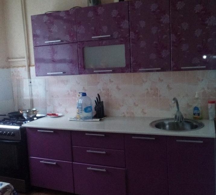 Вологда — 1-комн. квартира, 35 м² – Ветошкина, 5 (35 м²) — Фото 1