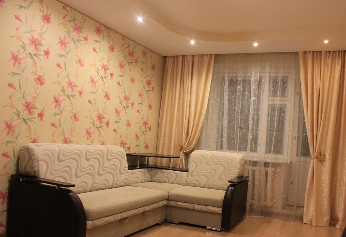 Вологда — 1-комн. квартира, 34 м² – Карла Маркса, 82А (34 м²) — Фото 1