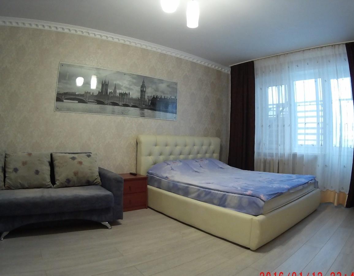 Вологда — 1-комн. квартира, 39 м² – Кирпичная, 8 (39 м²) — Фото 1