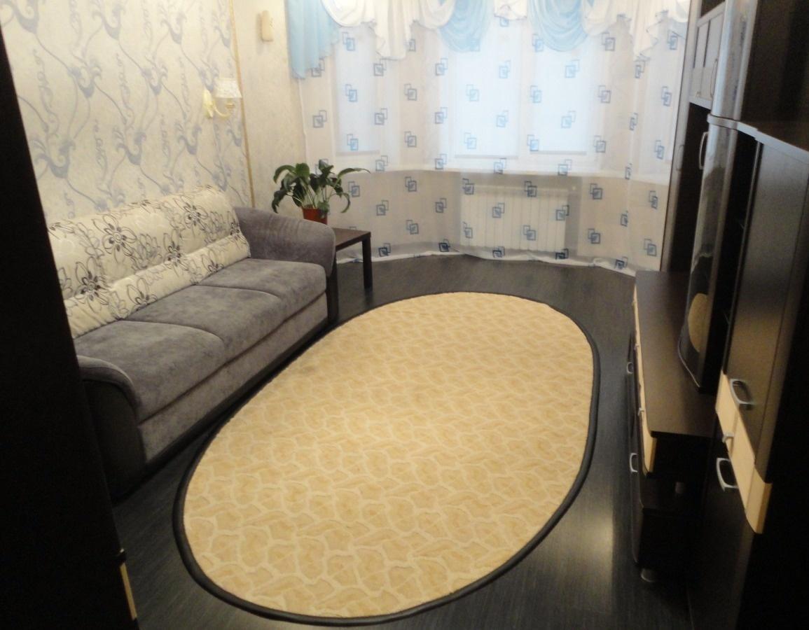Вологда — 1-комн. квартира, 42 м² – Ловенецкого (42 м²) — Фото 1