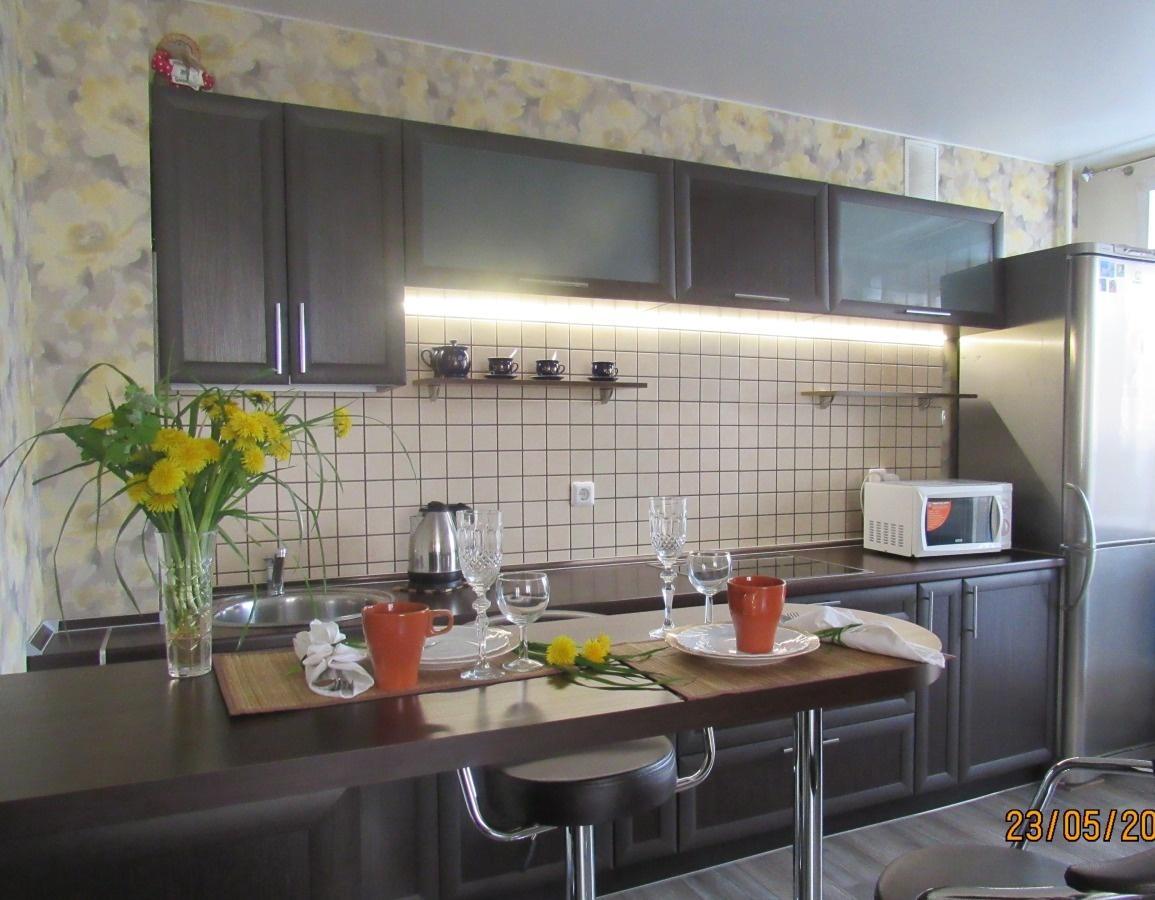 Вологда — 1-комн. квартира, 36 м² – Северная  10 Б (36 м²) — Фото 1