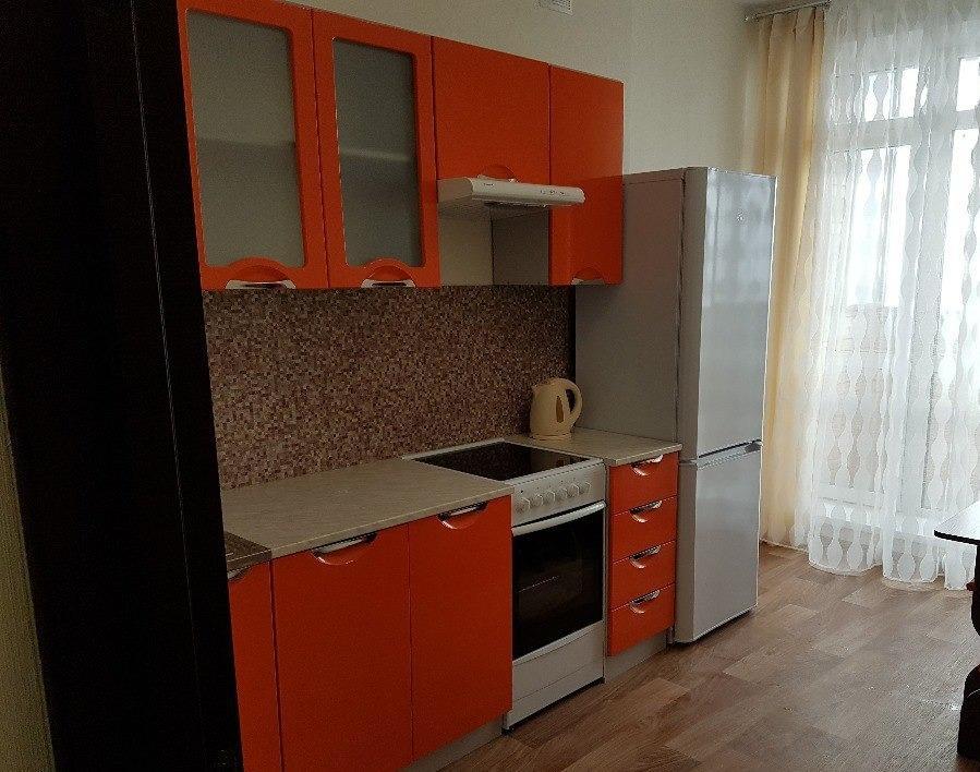 Вологда — 1-комн. квартира, 39 м² – Герцена, 45 (39 м²) — Фото 1