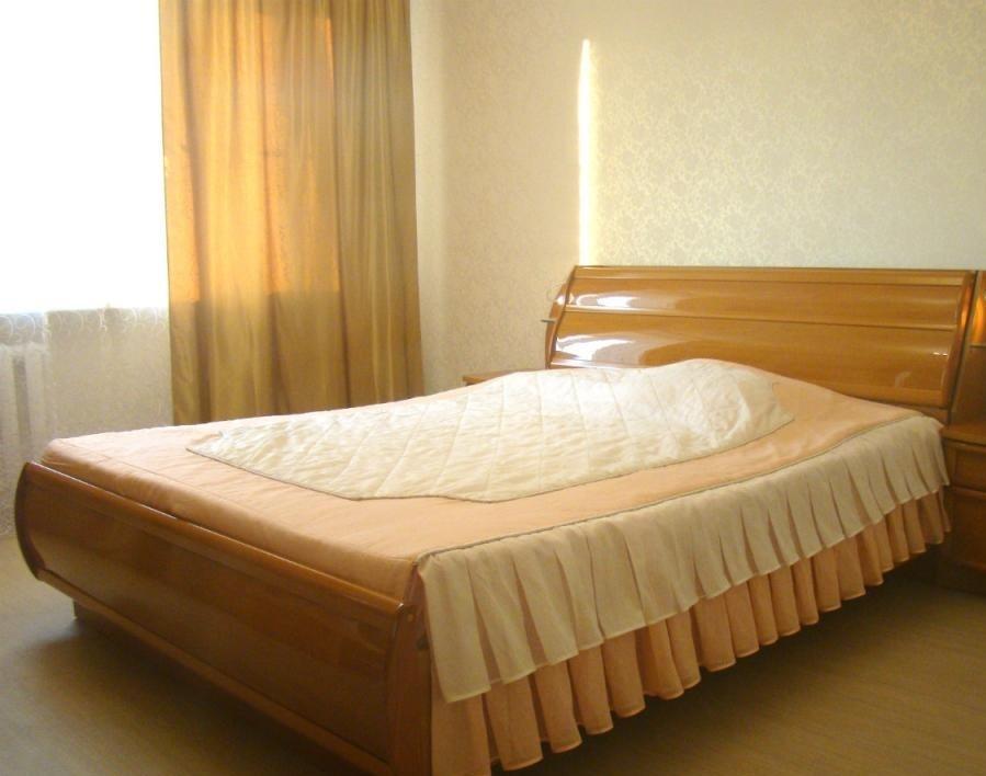 Вологда — 1-комн. квартира, 37 м² – Паровозный пер, 34 (37 м²) — Фото 1