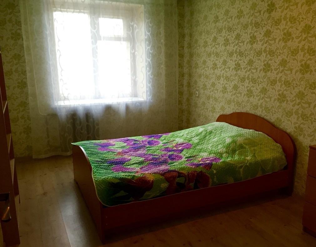 Вологда — 3-комн. квартира, 96 м² – Пр-т Победы, 99 (96 м²) — Фото 1