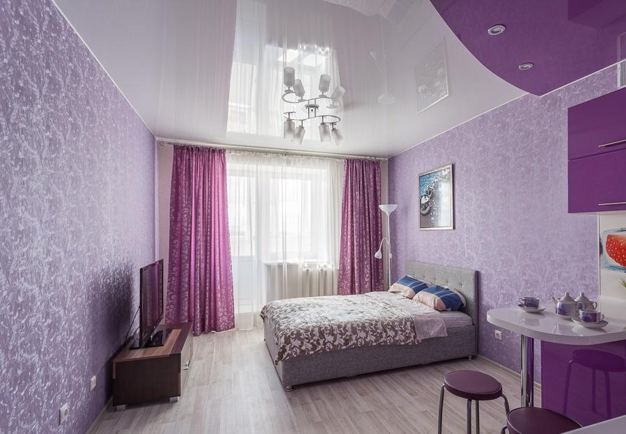 Вологда — 1-комн. квартира, 24 м² – Окружное шоссе, 24а (24 м²) — Фото 1