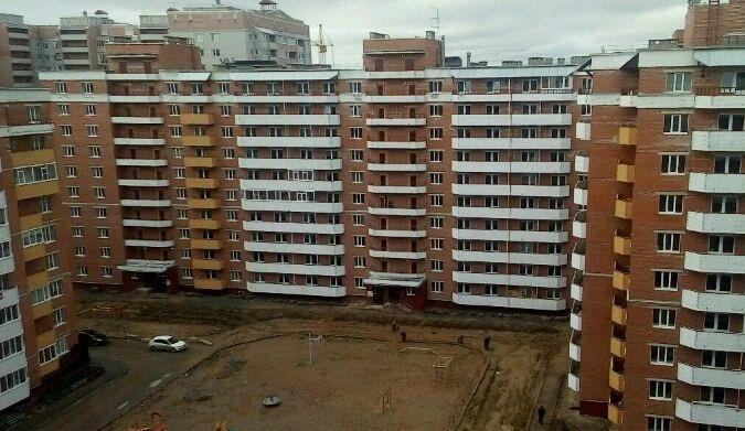 Вологда — 1-комн. квартира, 42 м² – Окружное (42 м²) — Фото 1
