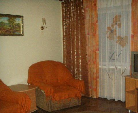Вологда — 1-комн. квартира, 40 м² – Гоголя, 95 (40 м²) — Фото 1
