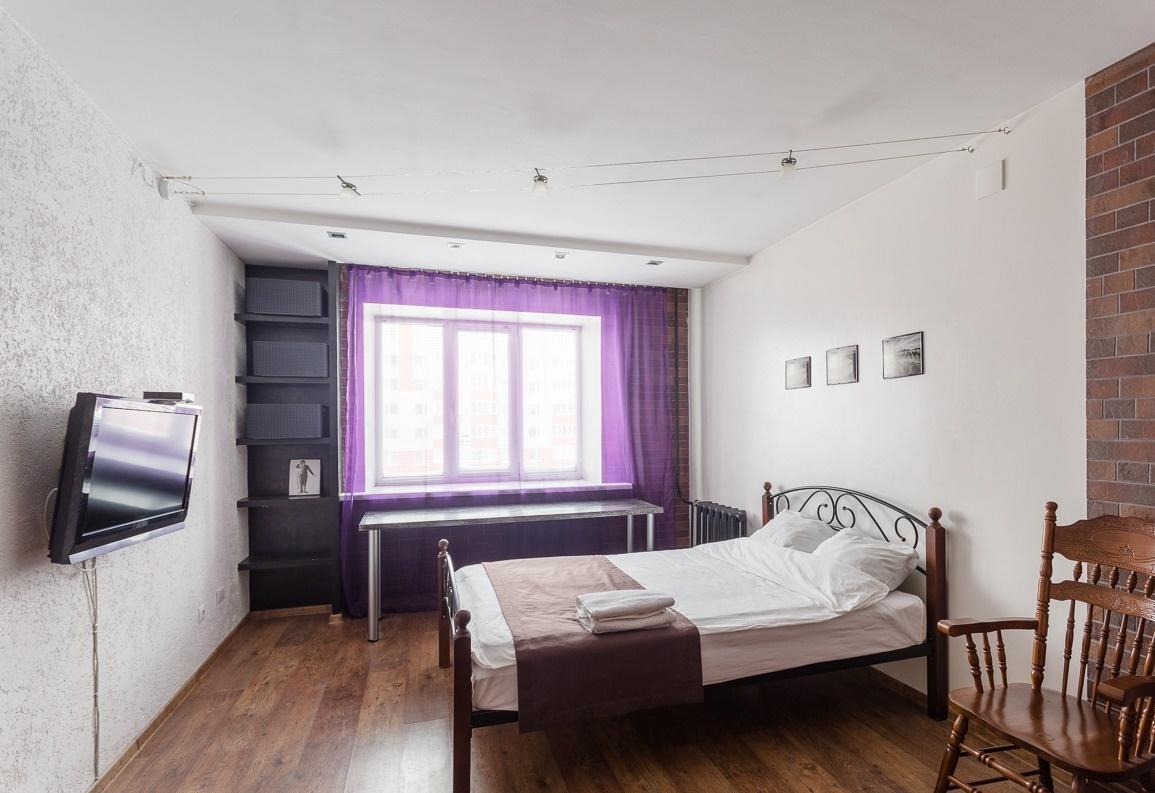 Вологда — 1-комн. квартира, 46 м² – Щетинина, 4 (46 м²) — Фото 1