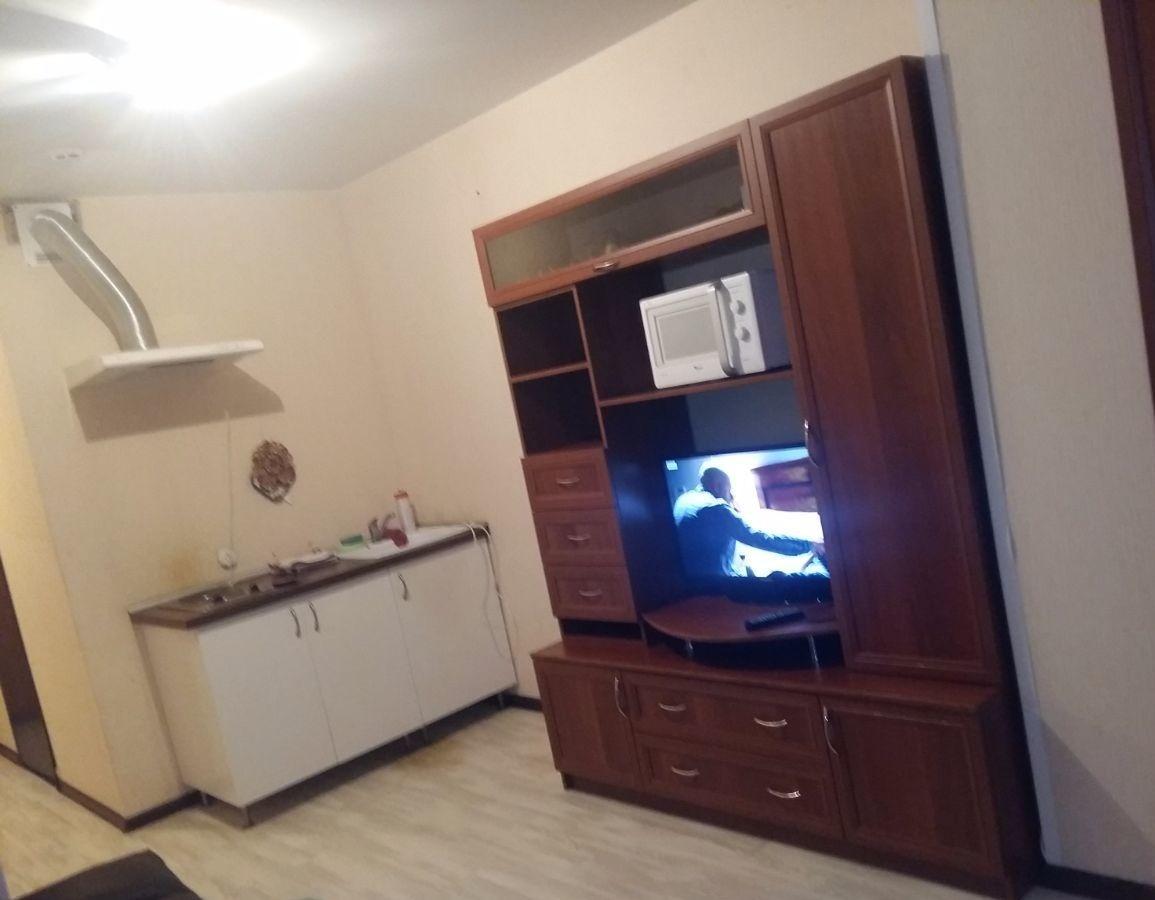 Вологда — 1-комн. квартира, 22 м² – Карла Маркса, 121 (22 м²) — Фото 1