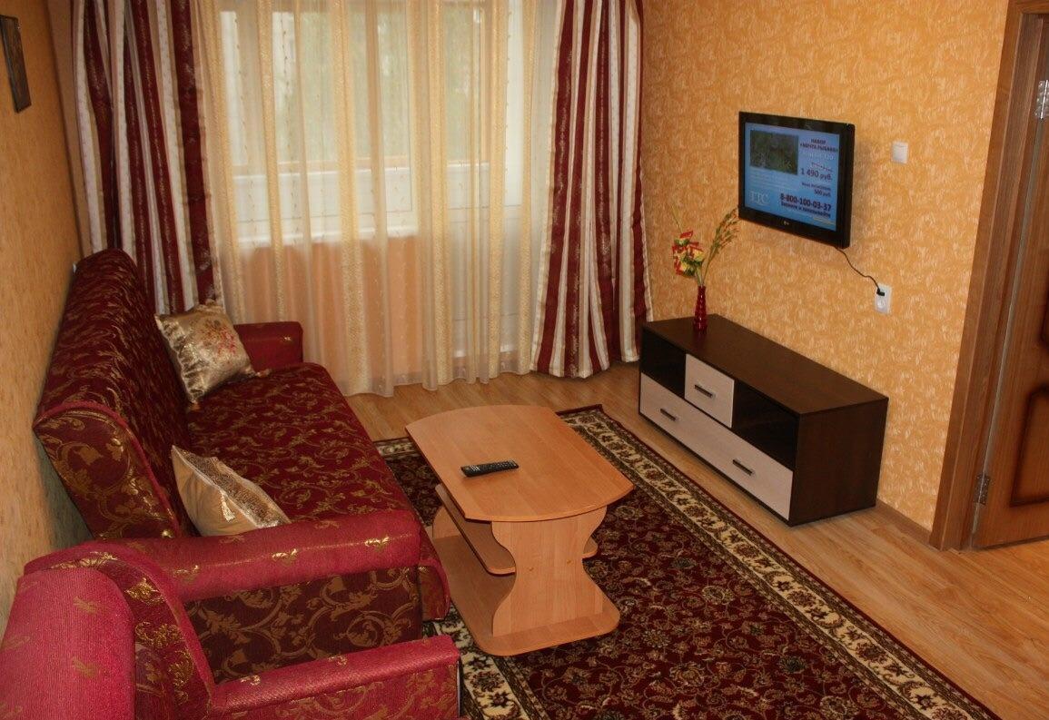 Вологда — 1-комн. квартира, 35 м² – Предтеченская, 45 (35 м²) — Фото 1
