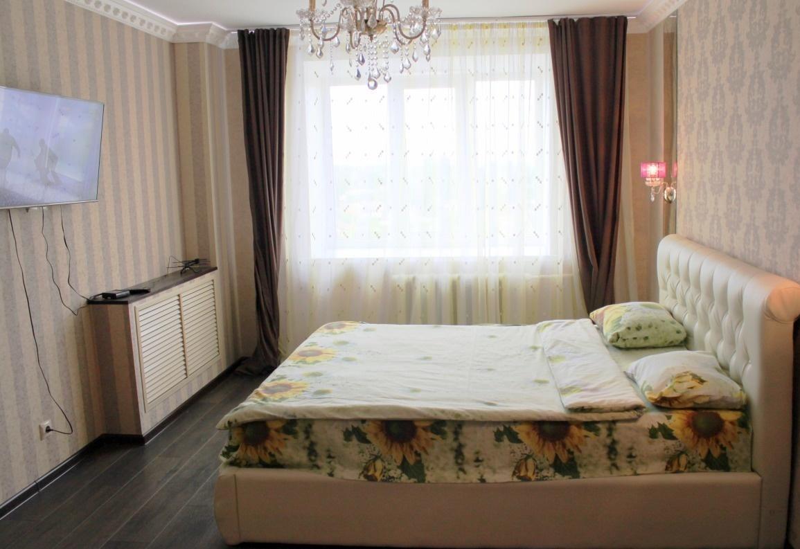 Вологда — 1-комн. квартира, 41 м² – Фрязиновская, 29б (41 м²) — Фото 1