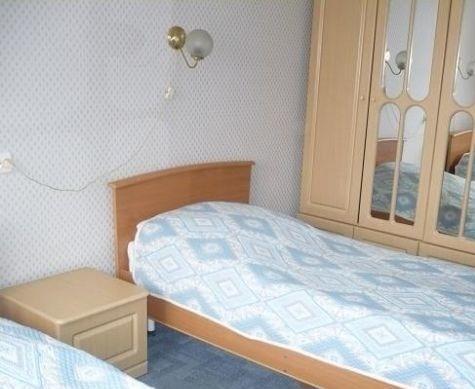 Вологда — 1-комн. квартира, 41 м² – Новгородская, 25 (41 м²) — Фото 1