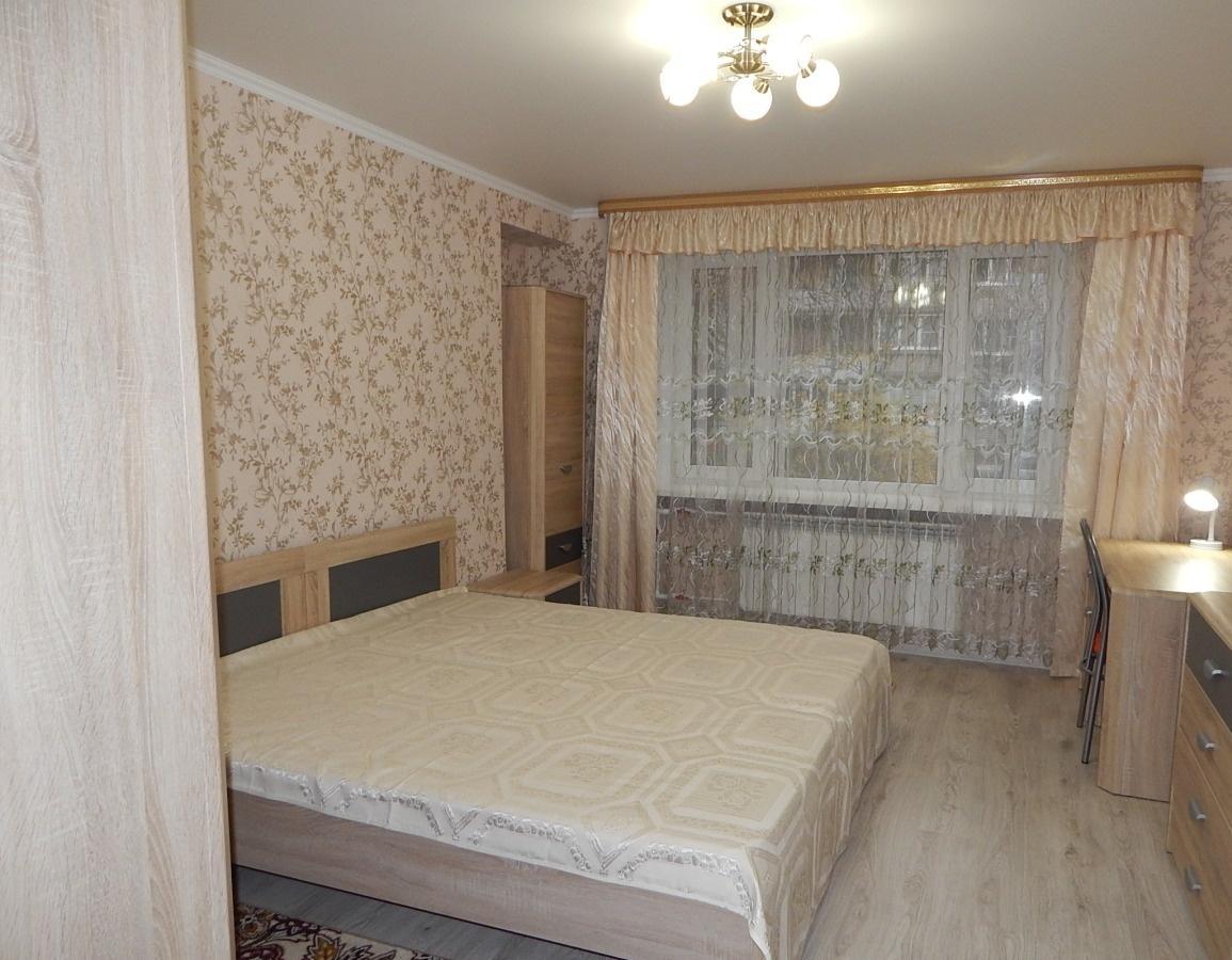 Калининград — 3-комн. квартира, 65 м² – Зоологическая  11Б Собственник (65 м²) — Фото 1