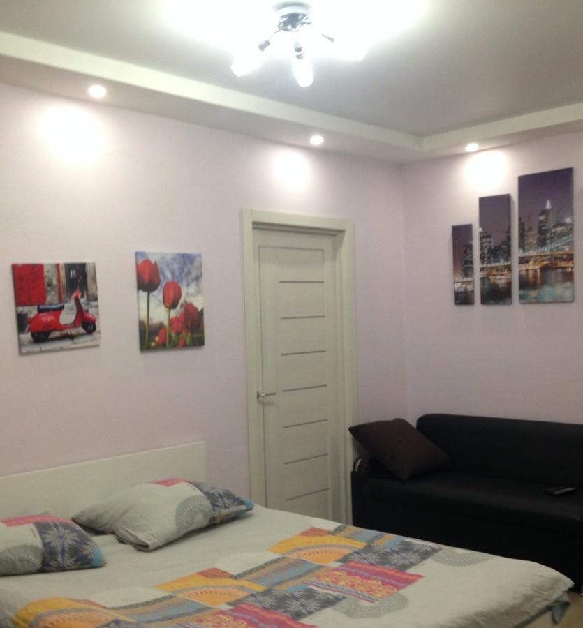 Волгоград — 2-комн. квартира, 45 м² – Таращанцев, 77 (45 м²) — Фото 1