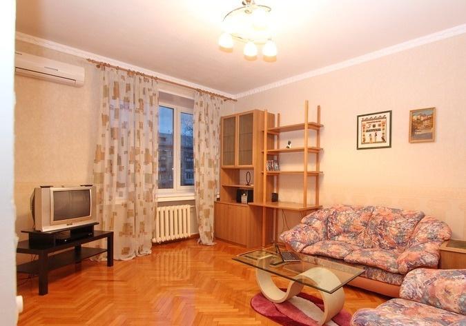 Волгоград — 2-комн. квартира, 46 м² – Им Энгельса б-р, 25 (46 м²) — Фото 1