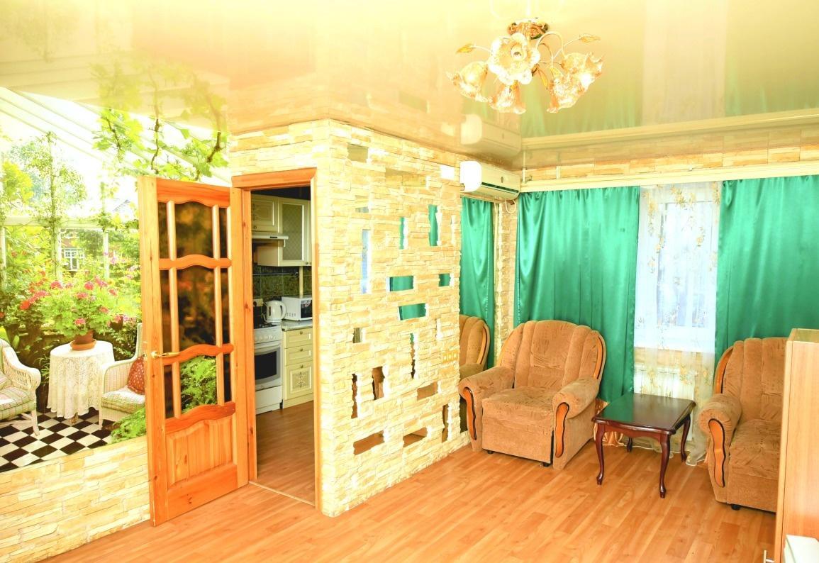 Волгоград — 2-комн. квартира, 60 м² – 7-ой гвардейской, 15 (60 м²) — Фото 1