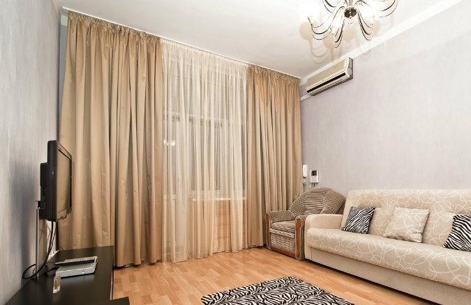 Волгоград — 2-комн. квартира, 42 м² – им Пархоменко  5 вл (42 м²) — Фото 1