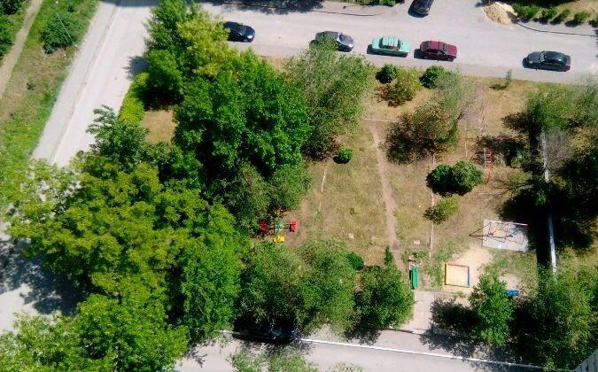 Волгоград — 1-комн. квартира, 42 м² – им Пархоменко (42 м²) — Фото 1