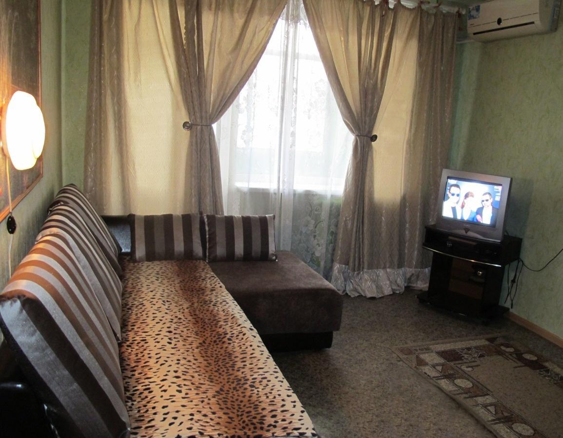 Волгоград — 1-комн. квартира, 45 м² – Им Менжинского, 11 (45 м²) — Фото 1
