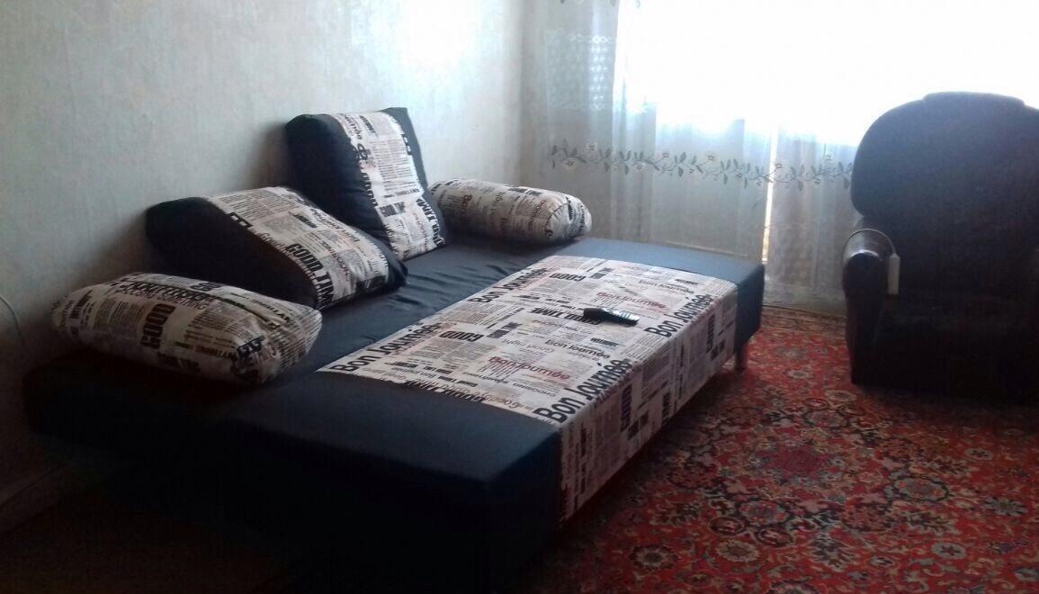 Волгоград — 1-комн. квартира, 38 м² – Пархоменко, 57 (38 м²) — Фото 1