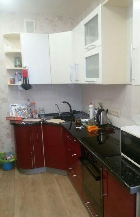 Волгоград — 1-комн. квартира, 32 м² – Шекснинская, 8 (32 м²) — Фото 1