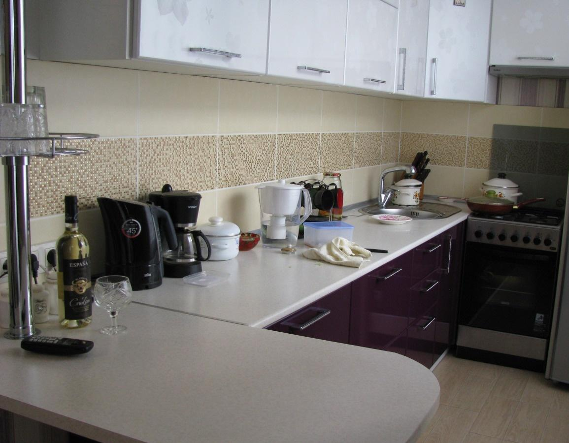 Волгоград — 1-комн. квартира, 43 м² – Б.Энгельса 18 д (43 м²) — Фото 1
