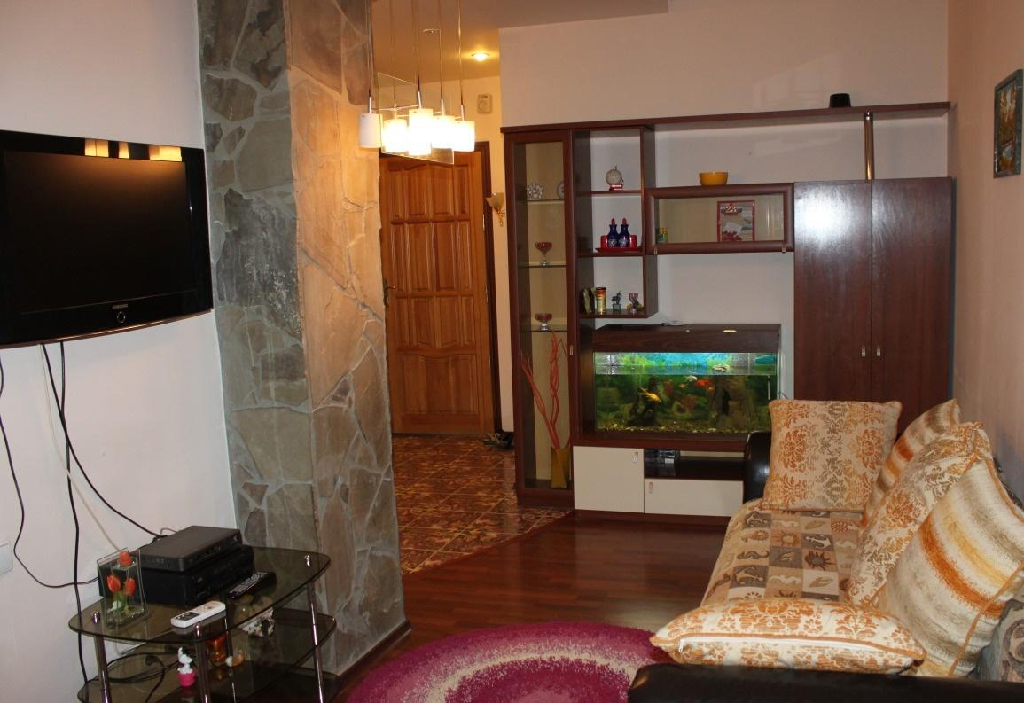 Волгоград — 3-комн. квартира, 85 м² – Коммунистическая, 16 (85 м²) — Фото 1