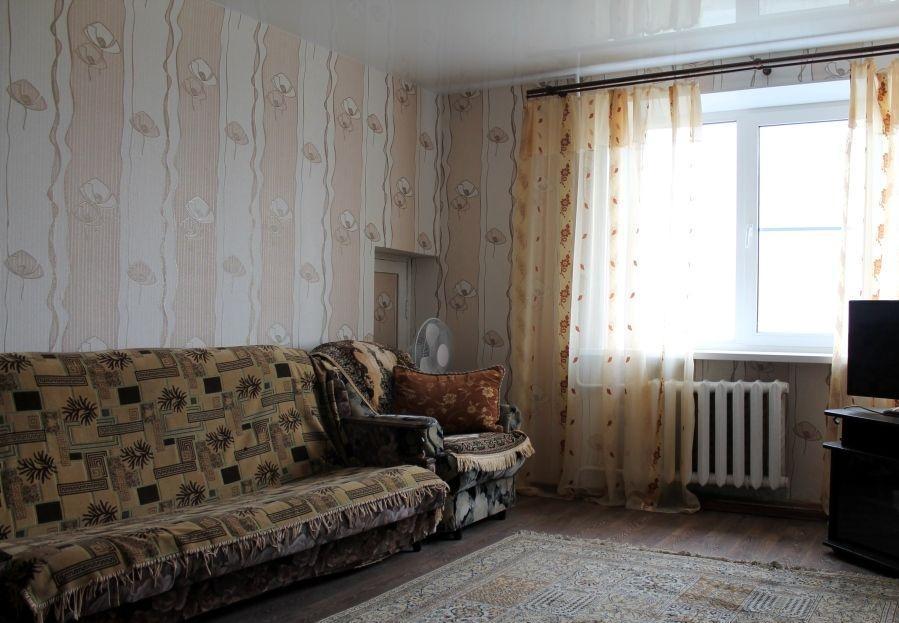 Волгоград — 1-комн. квартира, 35 м² – Буханцева, 66 (35 м²) — Фото 1