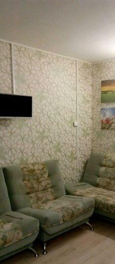 Волгоград — 1-комн. квартира, 20 м² – Им Пирогова, 38 (20 м²) — Фото 1