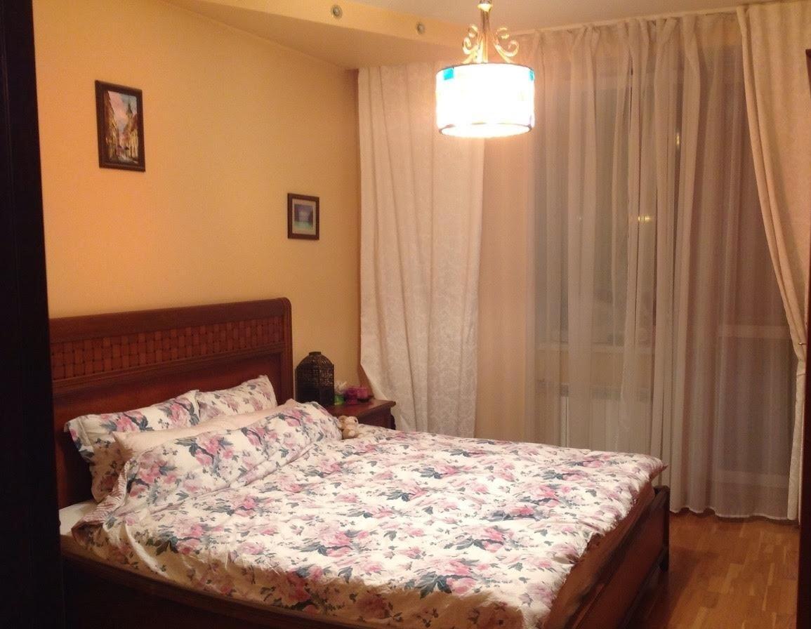 Волгоград — 1-комн. квартира, 35 м² – Им Быстрова, 88 (35 м²) — Фото 1