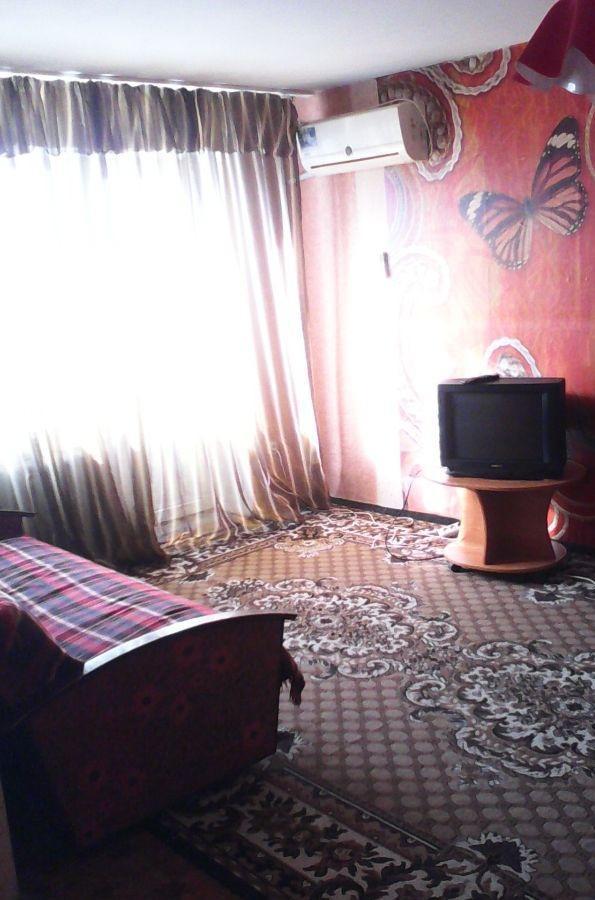 Волгоград — 1-комн. квартира, 33 м² – Советская, 32 (33 м²) — Фото 1
