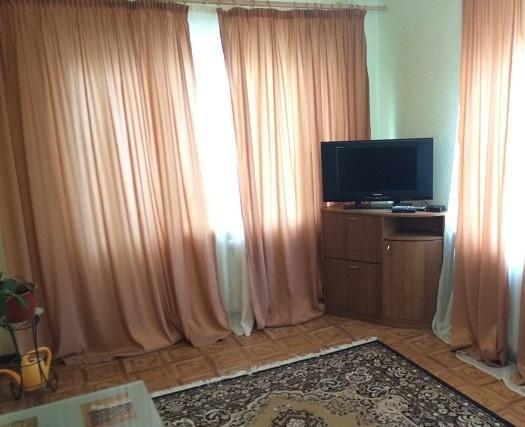Волгоград — 3-комн. квартира, 82 м² – Пархоменко, 43б (82 м²) — Фото 1